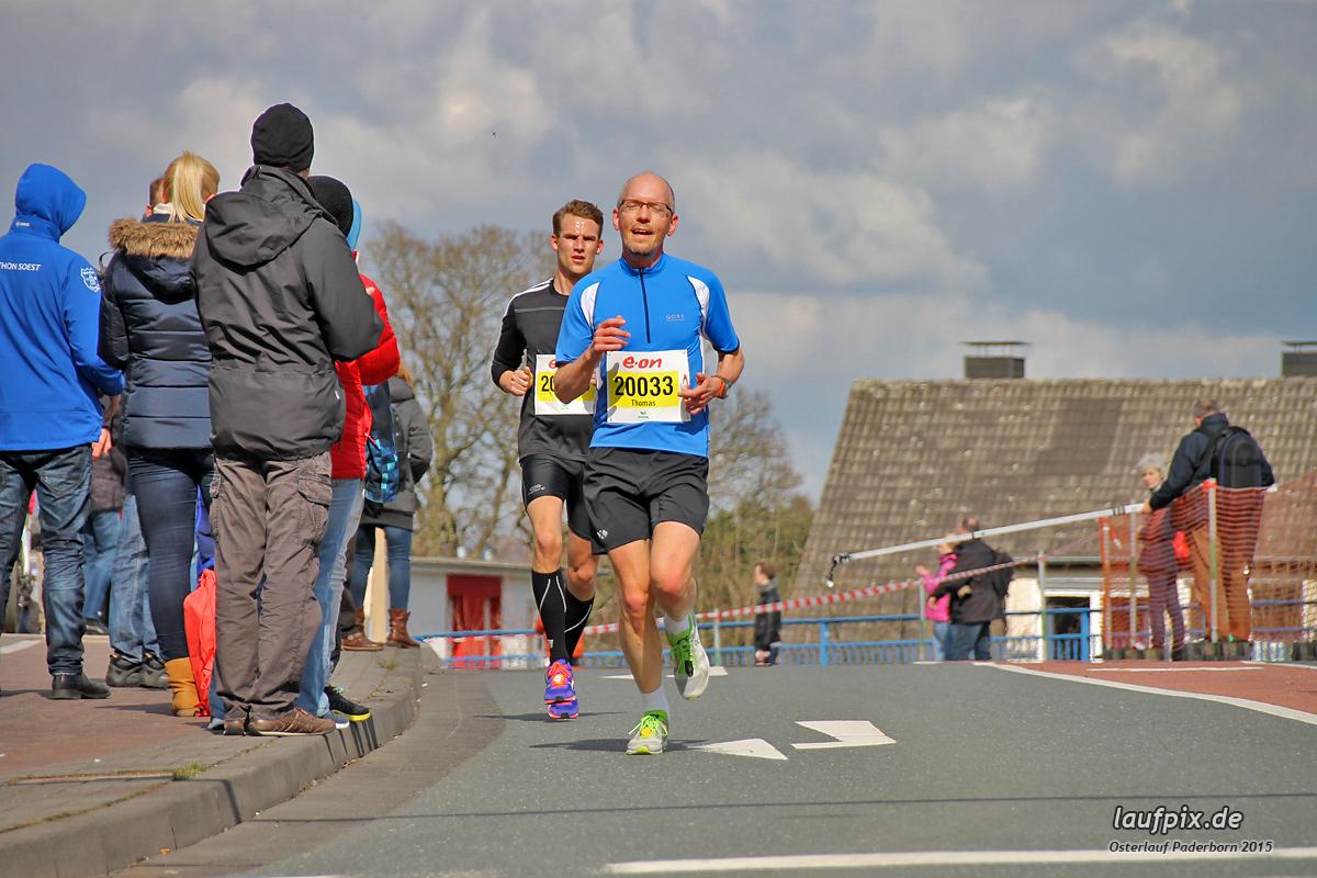 Paderborner Osterlauf - 21km II 2015 - 47