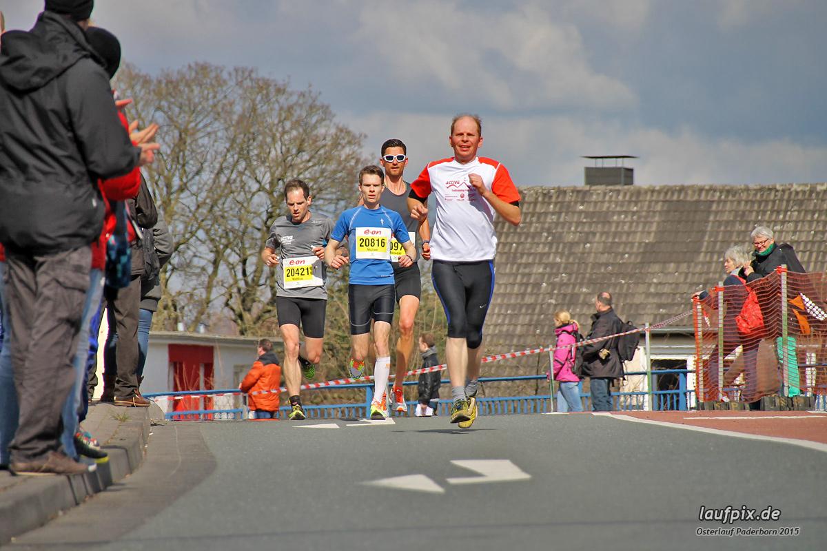 Paderborner Osterlauf - 21km II 2015 - 60