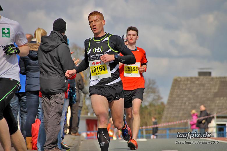 Paderborner Osterlauf - 21km II 2015 - 57