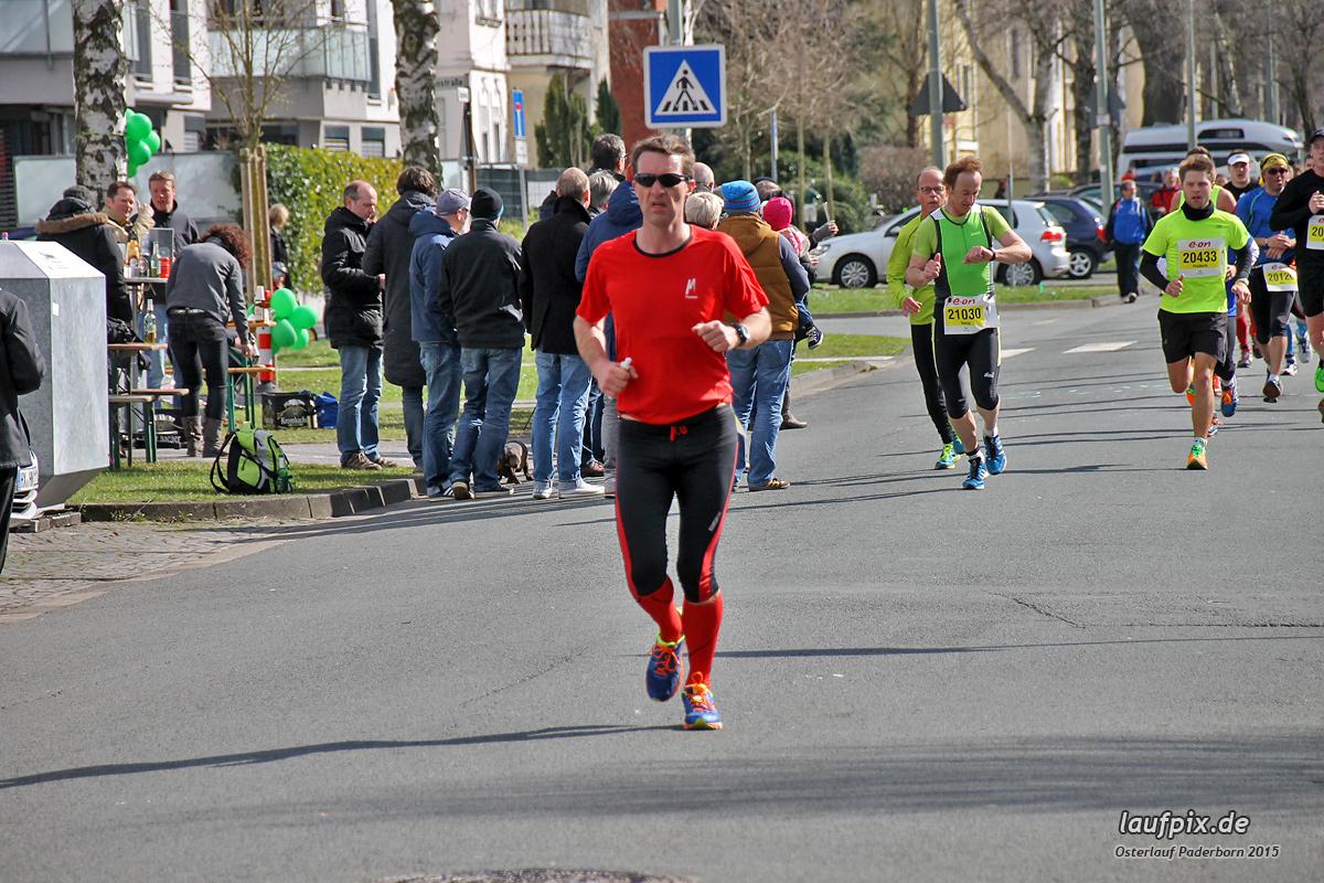 Paderborner Osterlauf - 21km III 2015 Foto (39)