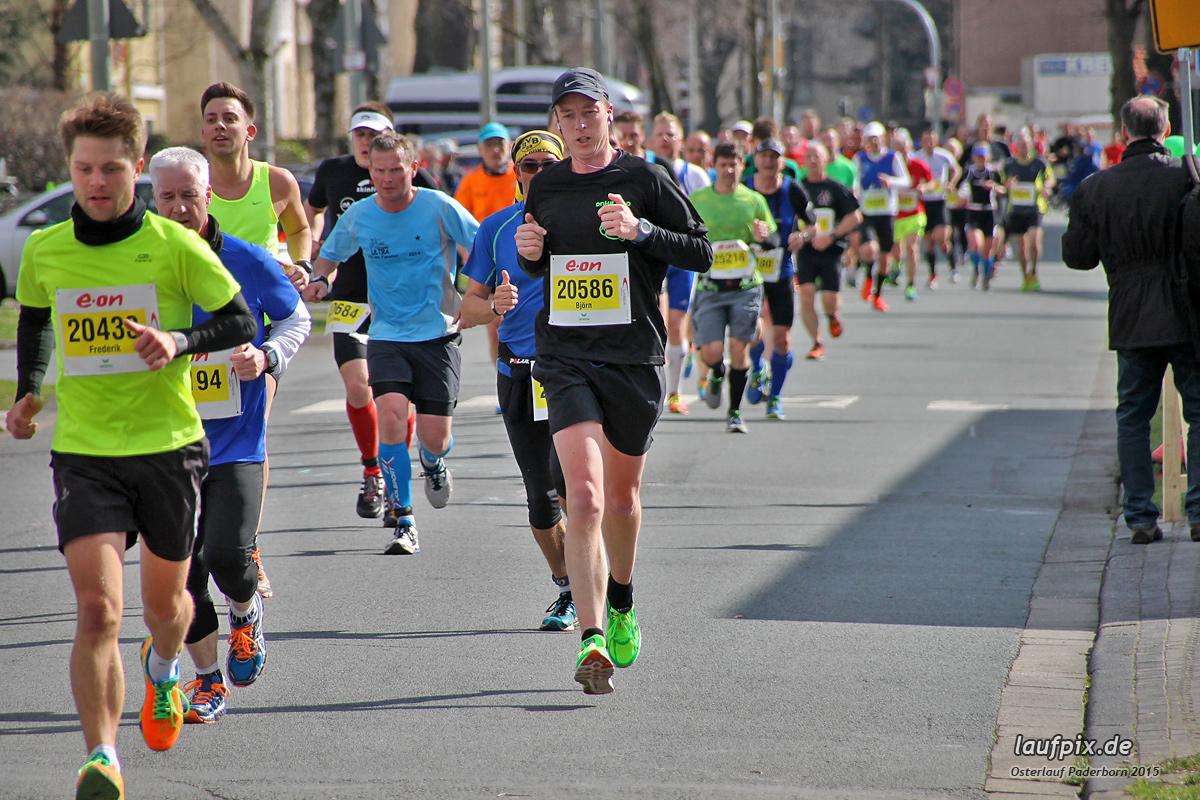 Paderborner Osterlauf - 21km III 2015 - 41