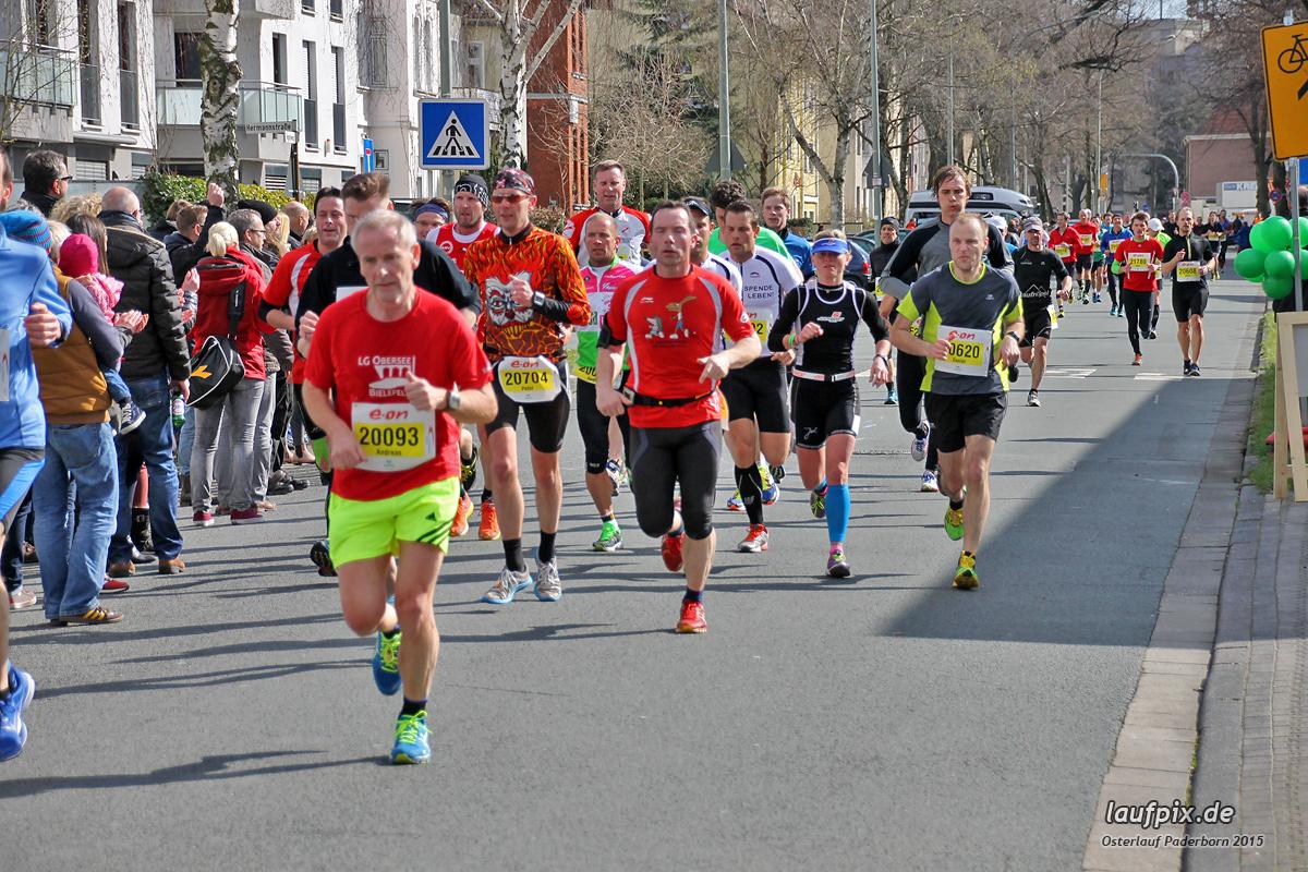 Paderborner Osterlauf - 21km III 2015 Foto (46)