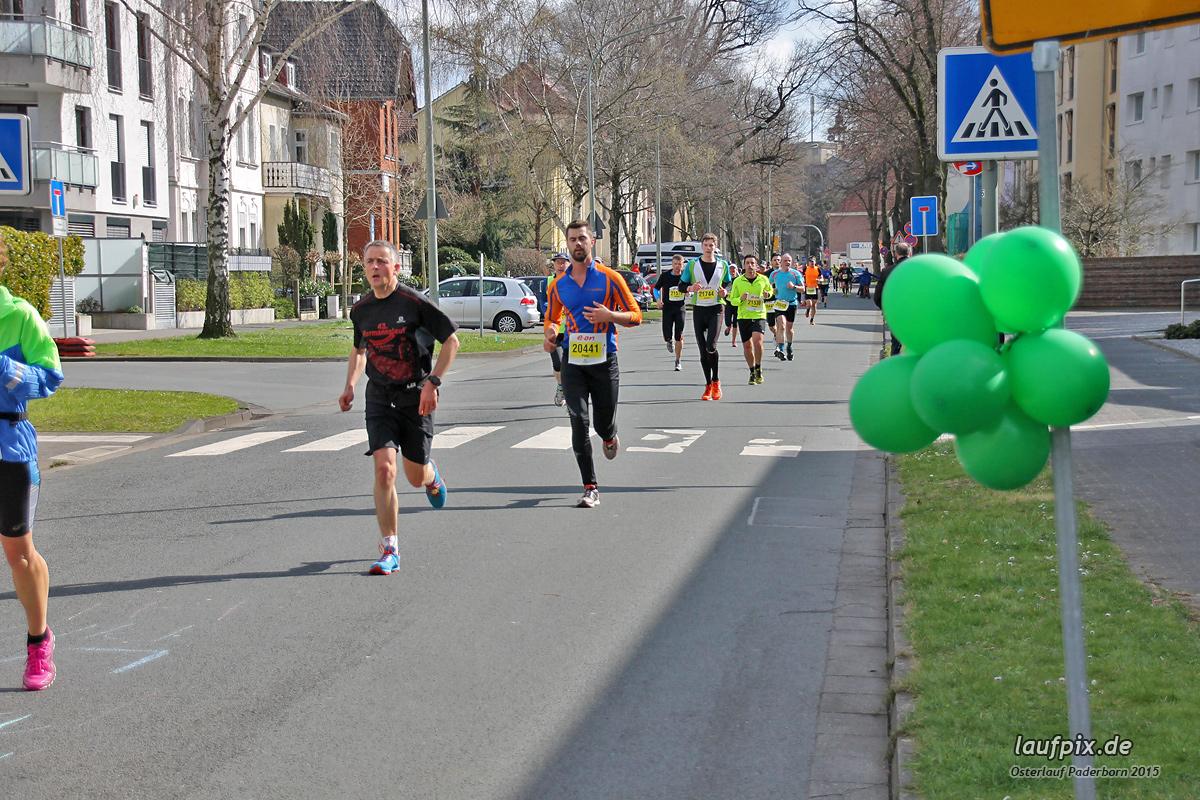 Paderborner Osterlauf - 21km III 2015 Foto (53)