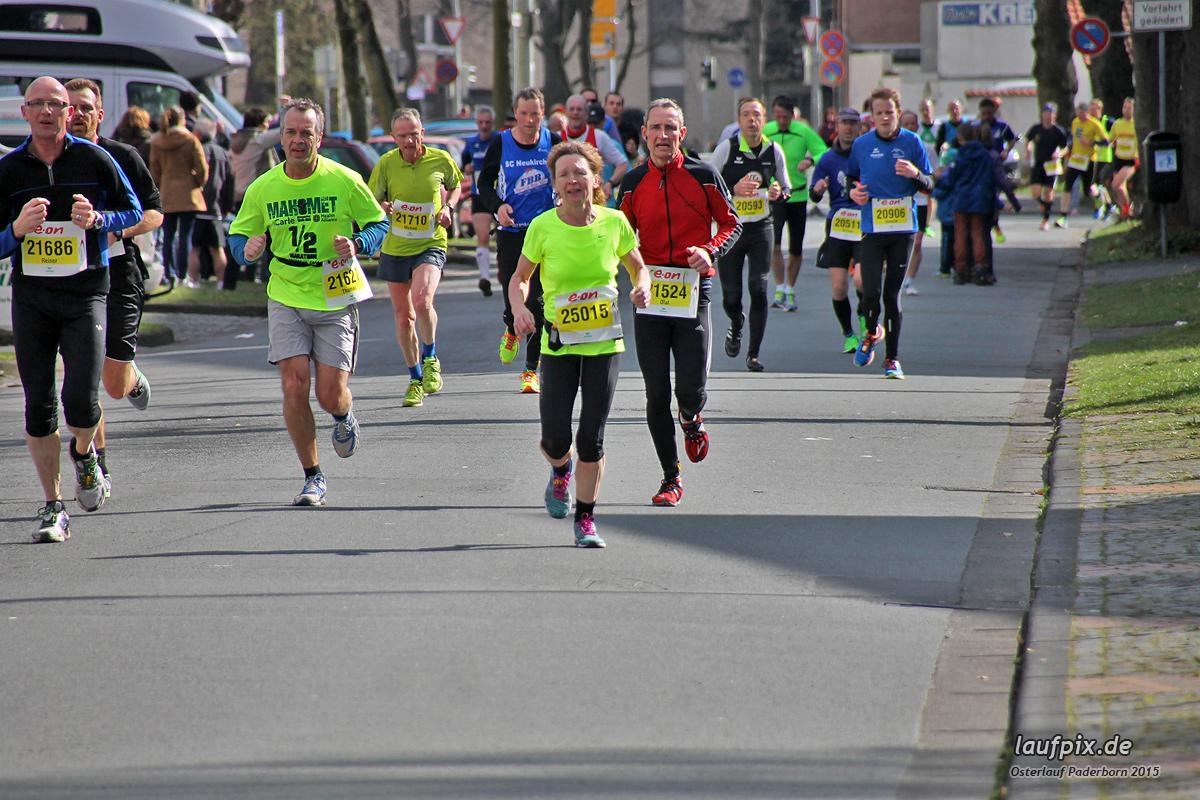 Paderborner Osterlauf - 21km III 2015 - 59
