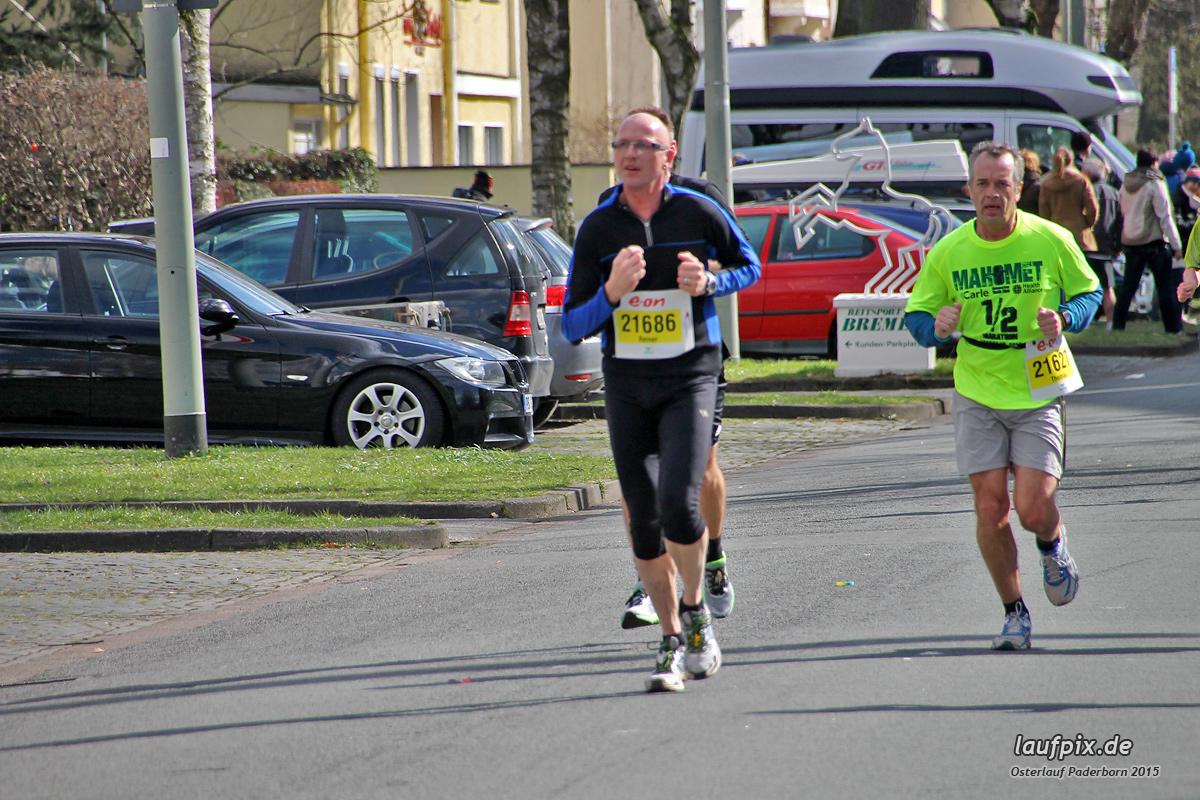 Paderborner Osterlauf - 21km III 2015 Foto (61)