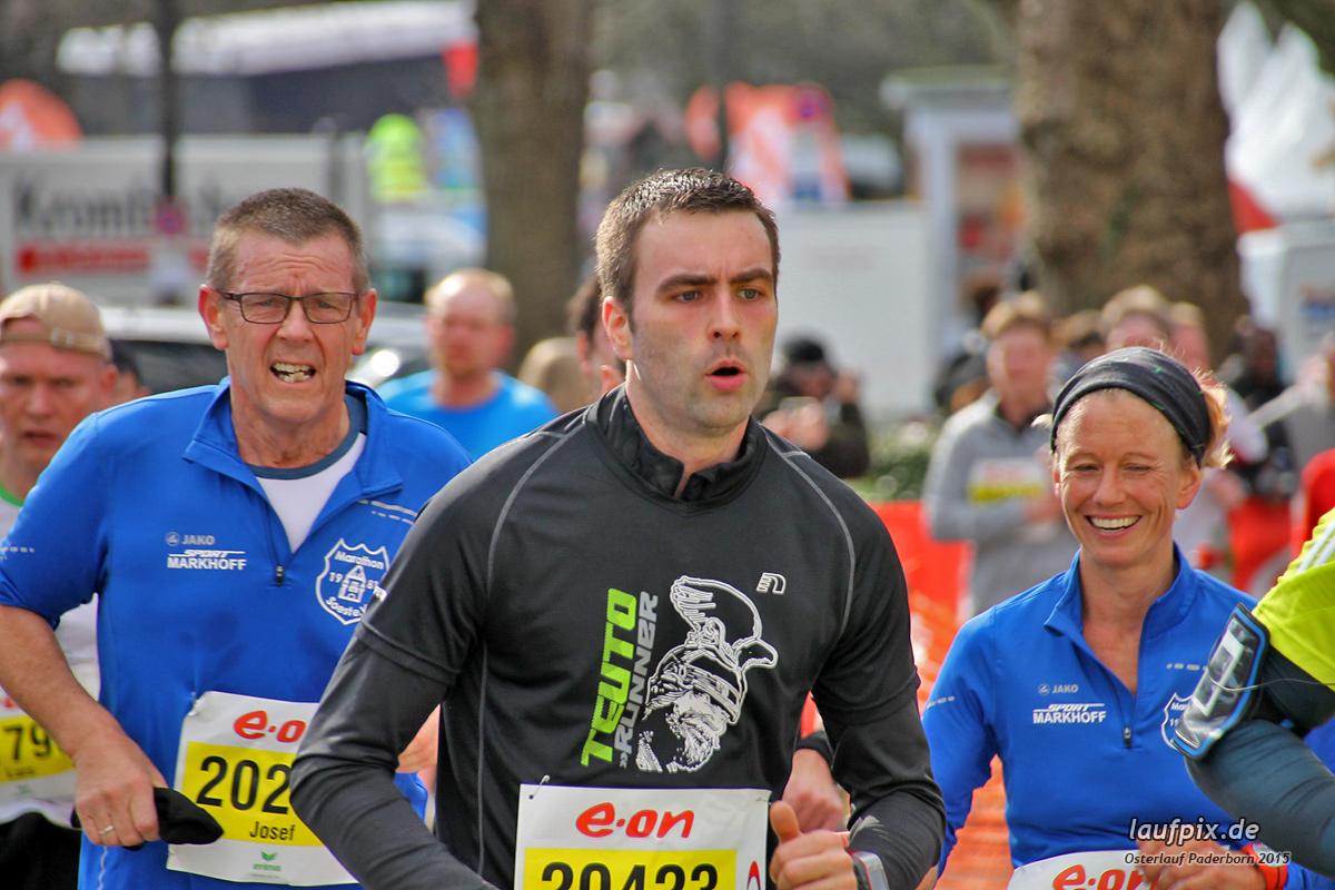 Paderborner Osterlauf - 21km III 2015 - 190