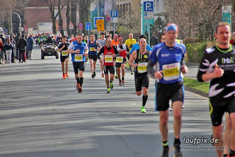 Paderborner Osterlauf - 21km III 2015 - 34