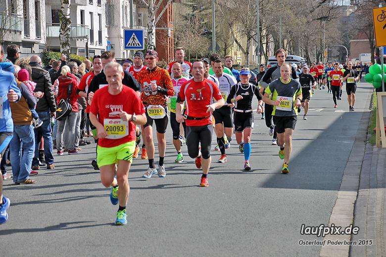 Paderborner Osterlauf - 21km III 2015 - 46