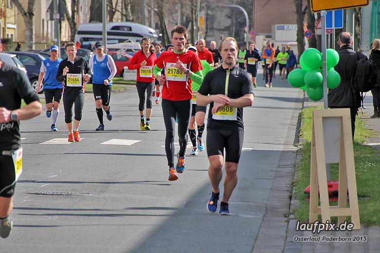 Paderborner Osterlauf - 21km III 2015 - 51