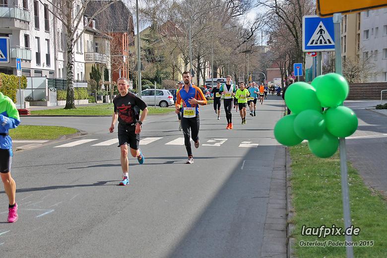 Paderborner Osterlauf - 21km III 2015 - 53