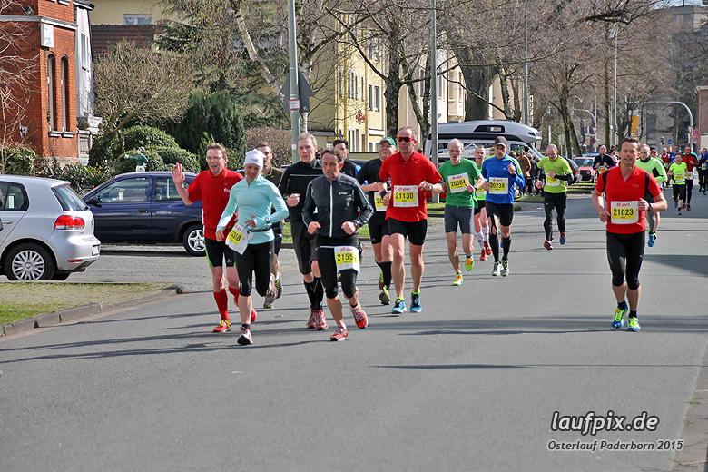 Paderborner Osterlauf - 21km III 2015 - 55