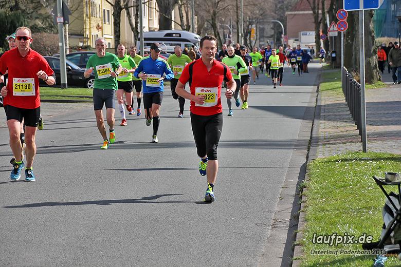 Paderborner Osterlauf - 21km III 2015 - 56