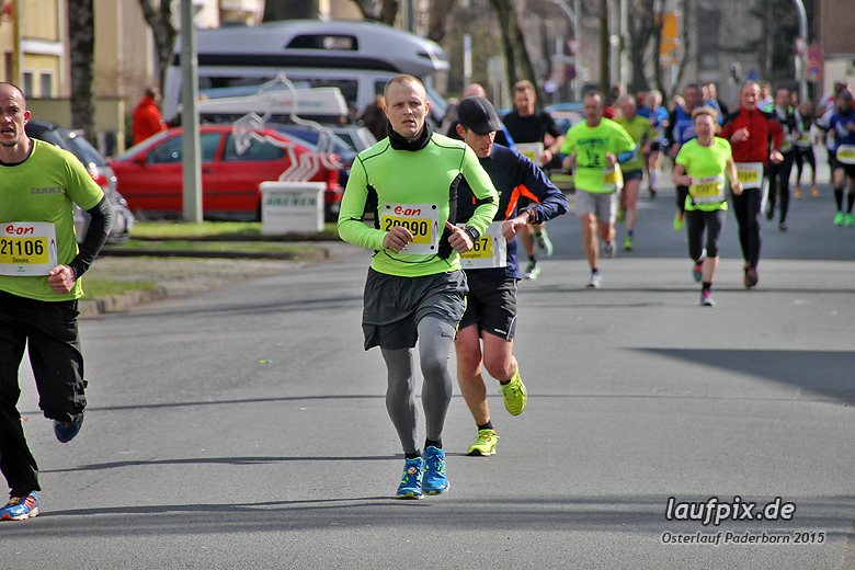 Paderborner Osterlauf - 21km III 2015 - 57