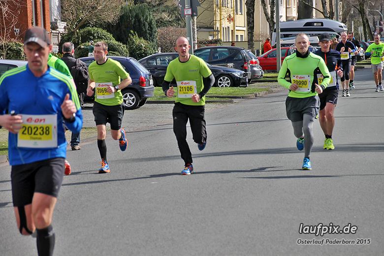 Paderborner Osterlauf - 21km III 2015 - 58