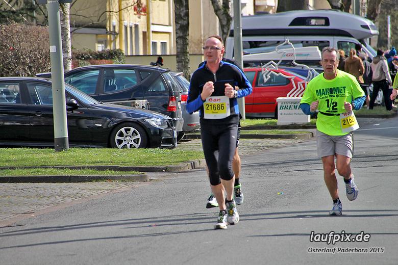 Paderborner Osterlauf - 21km III 2015 - 61