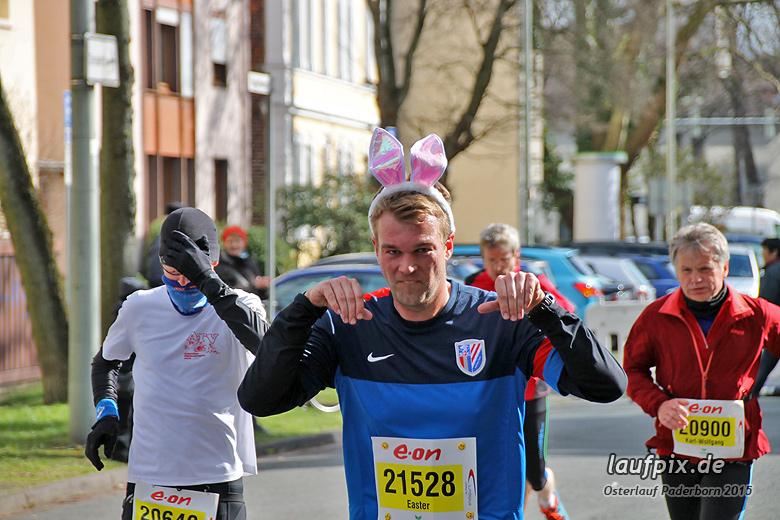 Paderborner Osterlauf - 21km III 2015 - 65