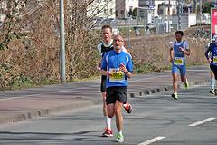 Paderborner Osterlauf - 21km III 2015 - 1