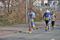Paderborner Osterlauf - 21km III 2015 - 2