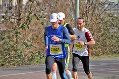 Paderborner Osterlauf - 21km III 2015 - 3