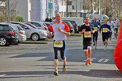 Paderborner Osterlauf - 21km III 2015 - 7