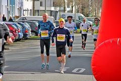 Paderborner Osterlauf - 21km III 2015 - 9