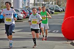 Paderborner Osterlauf - 21km III 2015 - 13