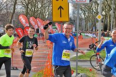 Paderborner Osterlauf - 21km III