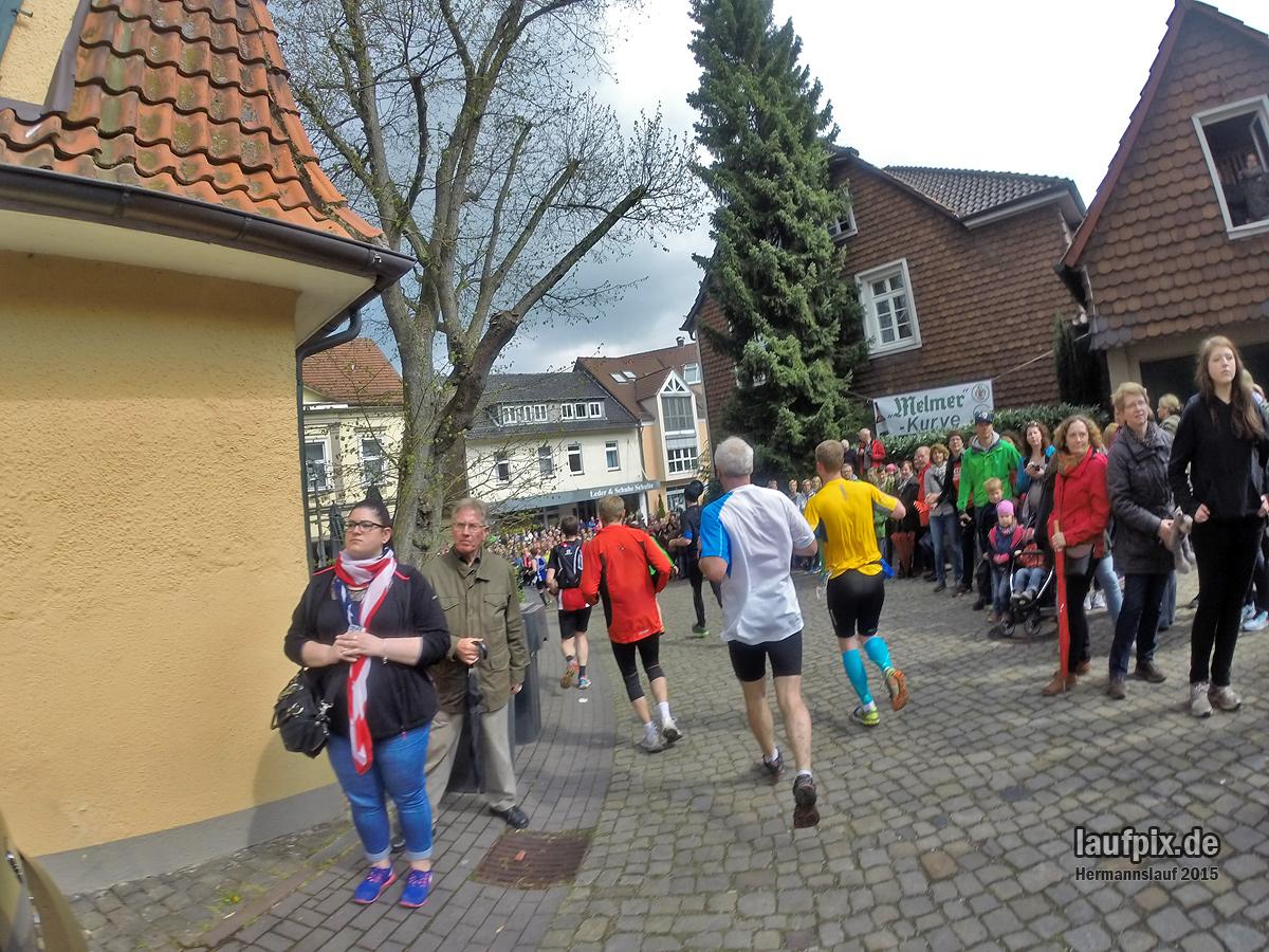 Hermannslauf 2015 Foto (9)