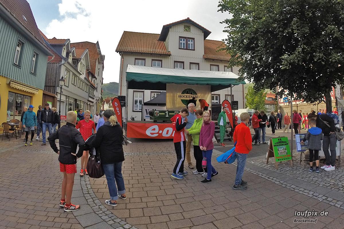 Brockenlauf 2015 Foto (1)