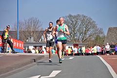 Paderborner Osterlauf - 10km 2016 - 10