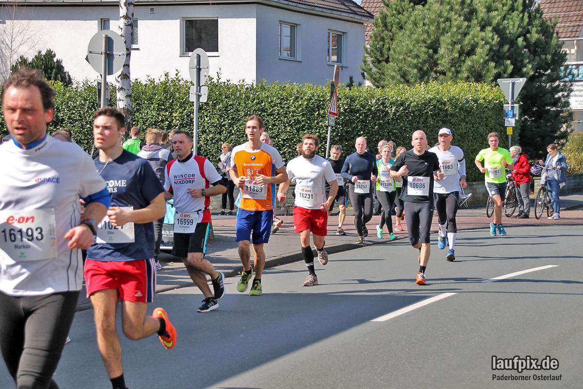Paderborner Osterlauf - 10km 2016 Foto (14)