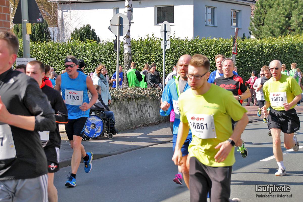 Paderborner Osterlauf - 10km 2016 - 23