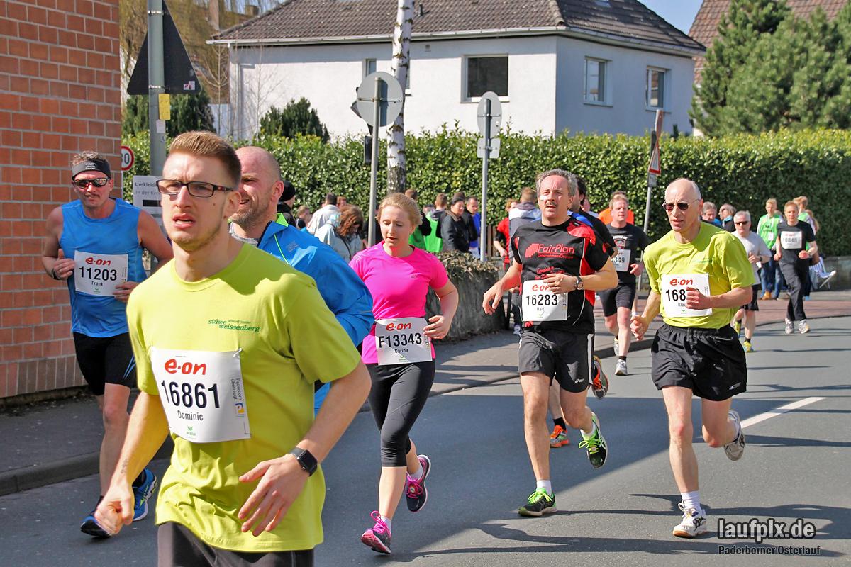 Paderborner Osterlauf - 10km 2016 - 24