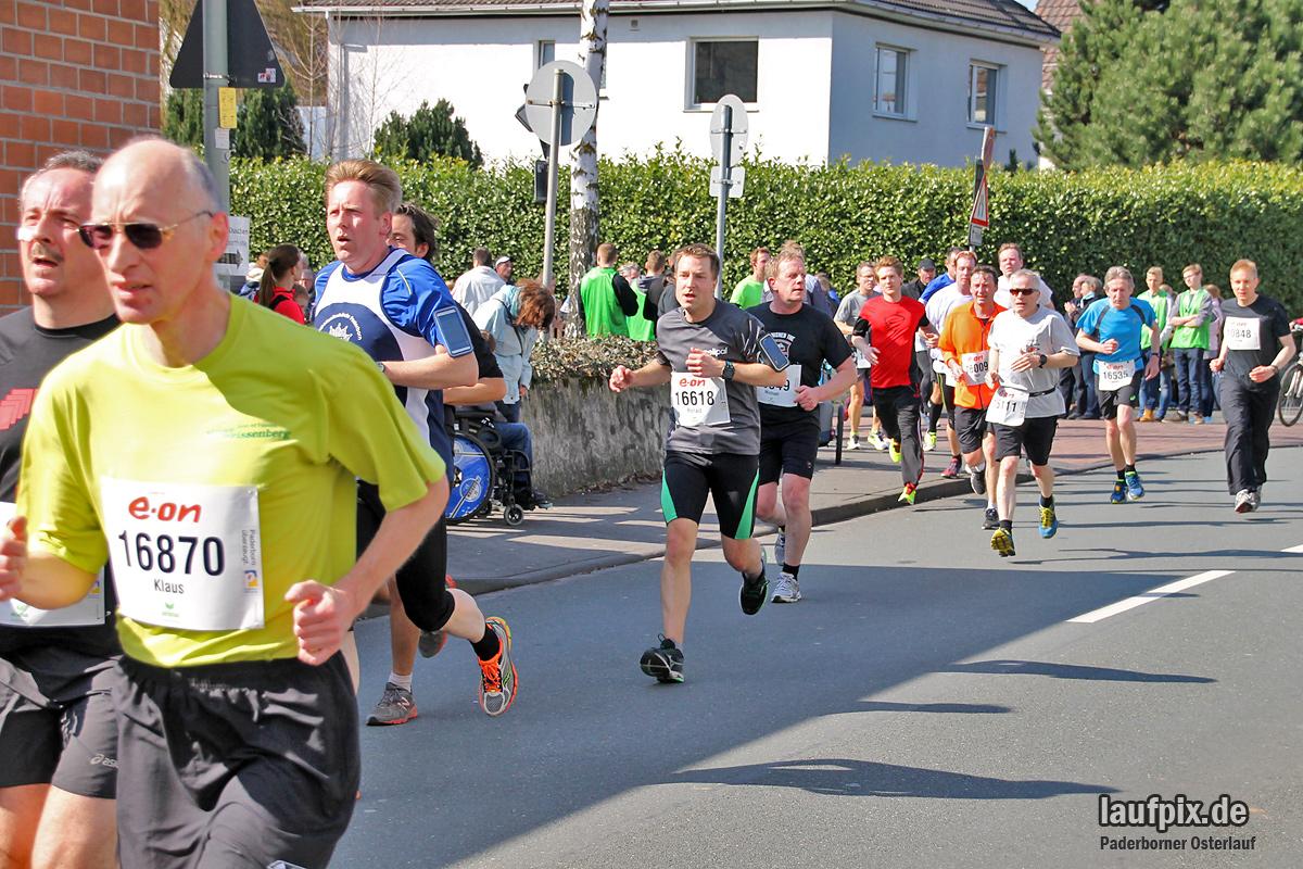 Paderborner Osterlauf - 10km 2016 Foto (26)