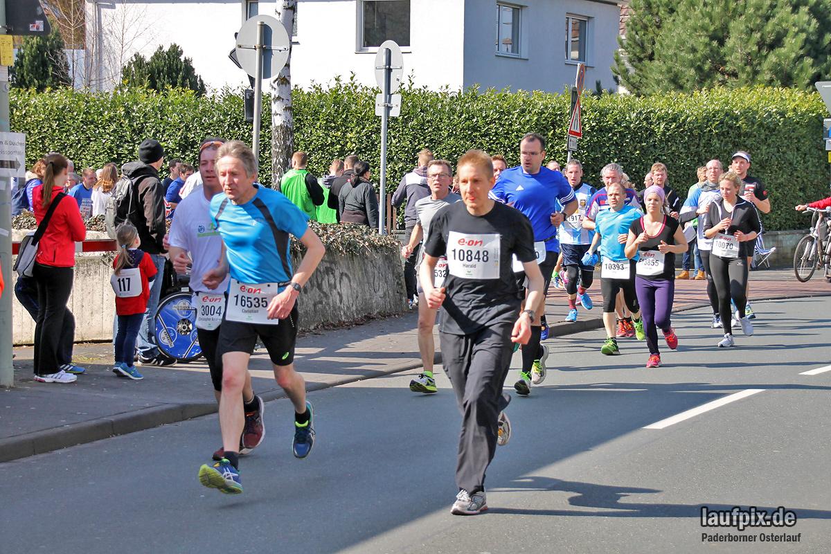 Paderborner Osterlauf - 10km 2016 Foto (29)