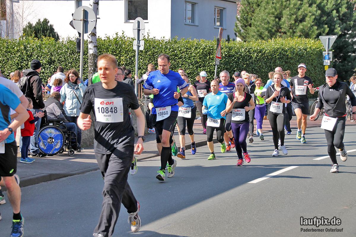 Paderborner Osterlauf - 10km 2016 Foto (30)