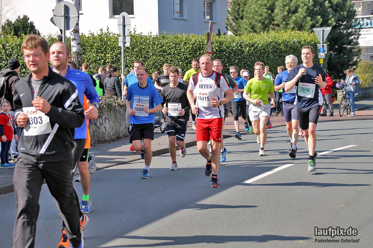 Paderborner Osterlauf - 10km 2016 Foto (37)