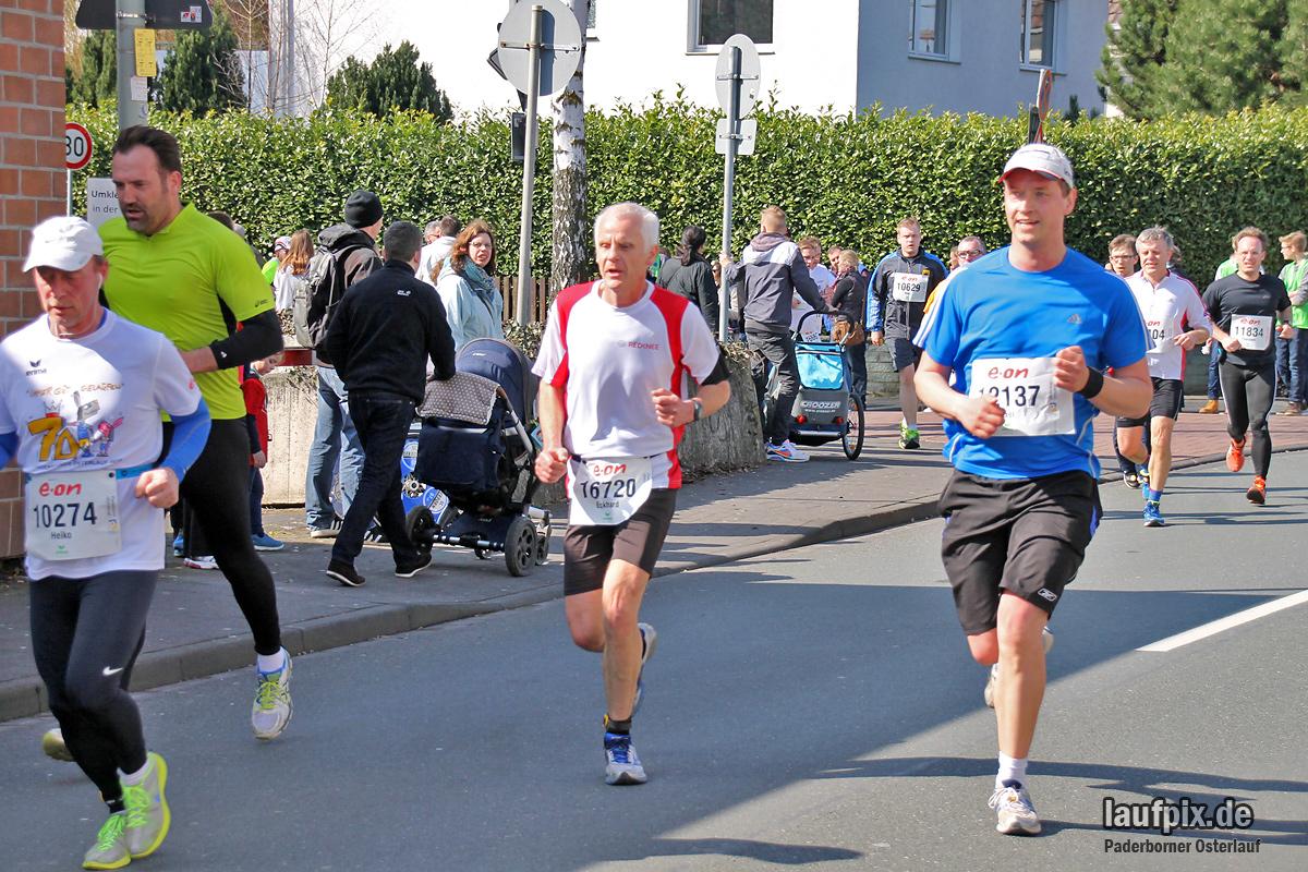 Paderborner Osterlauf - 10km 2016 Foto (41)