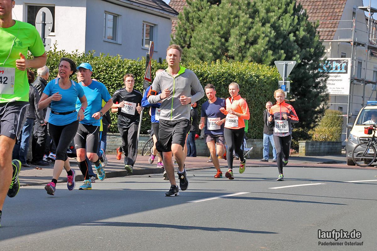 Paderborner Osterlauf - 10km 2016 - 193