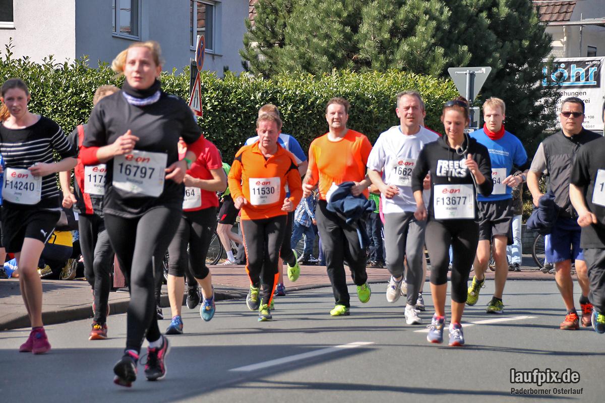 Paderborner Osterlauf - 10km 2016 - 705