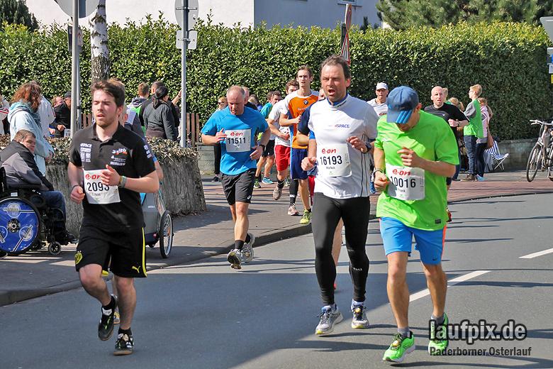 Paderborner Osterlauf - 10km 2016 - 12