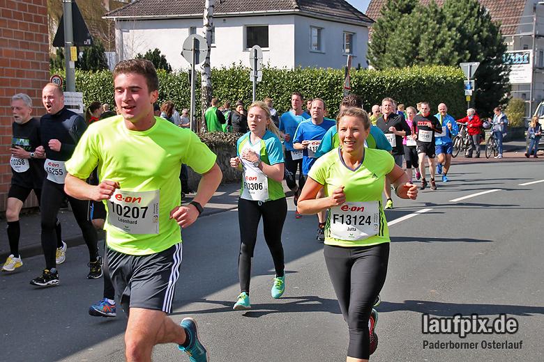 Paderborner Osterlauf - 10km 2016 - 21