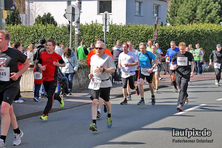 Paderborner Osterlauf - 10km 2016 - 27