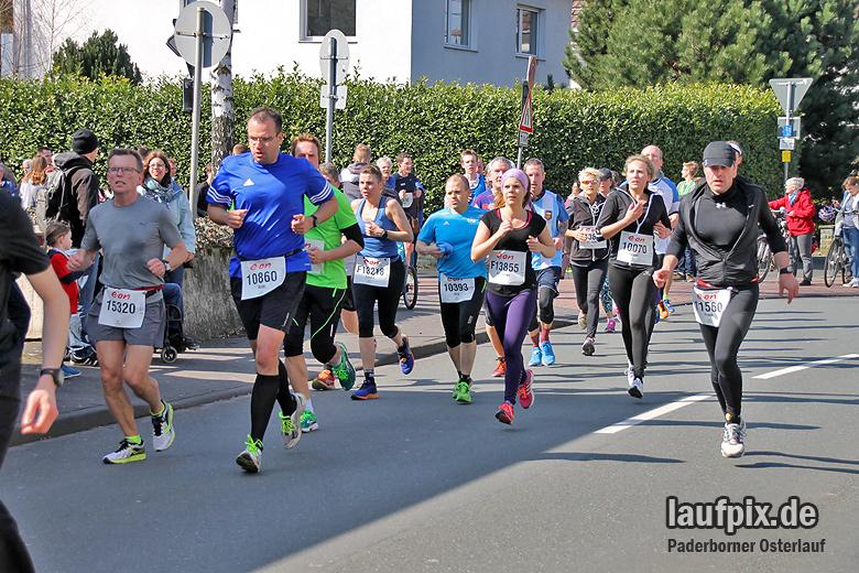 Paderborner Osterlauf - 10km 2016 - 31