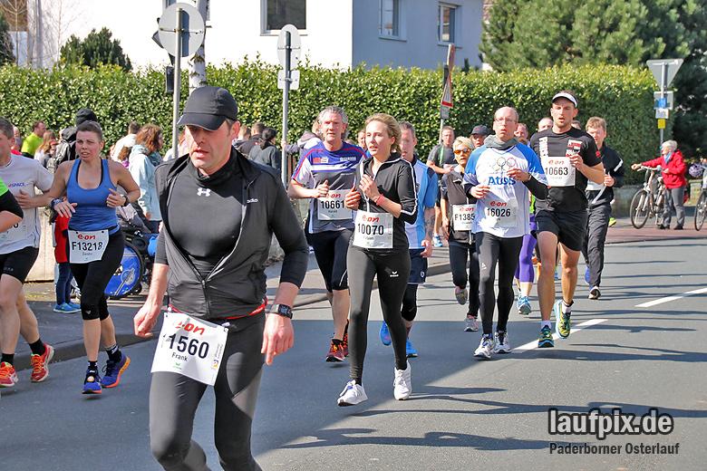 Paderborner Osterlauf - 10km 2016 - 33