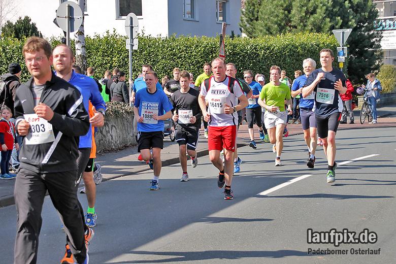 Paderborner Osterlauf - 10km 2016 - 37