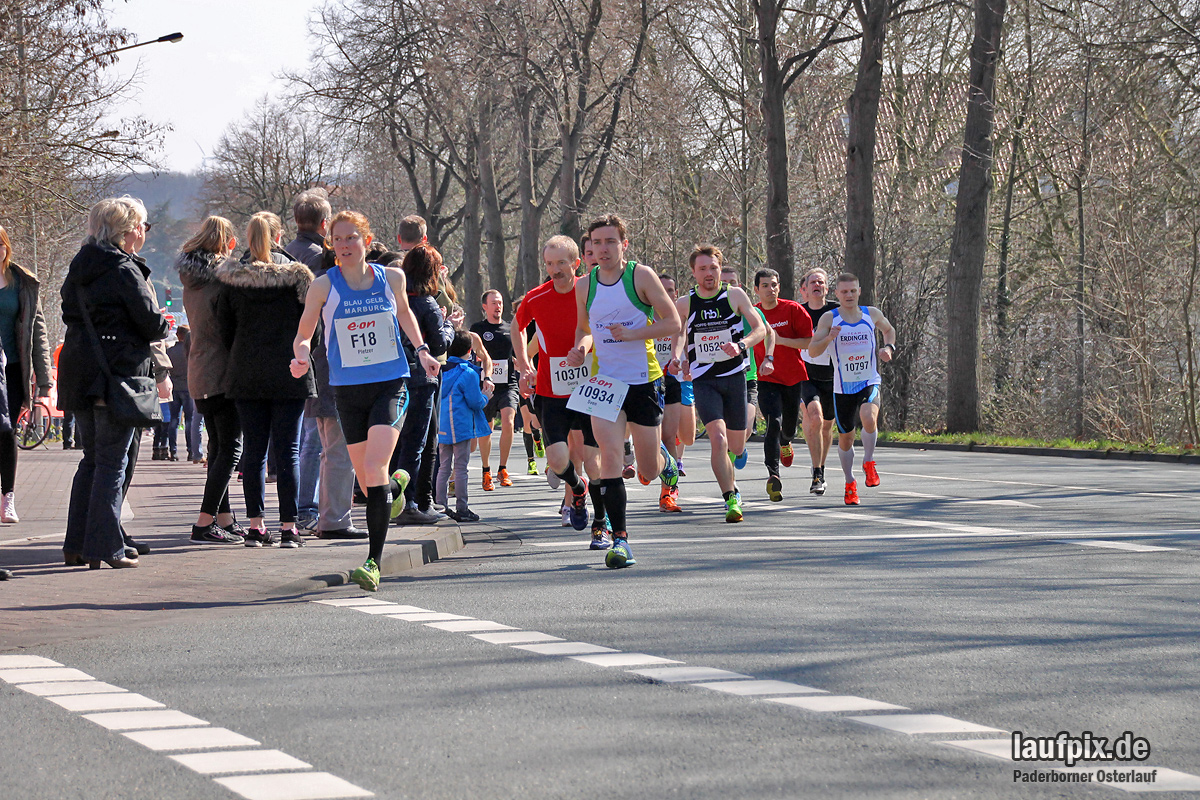 Paderborner Osterlauf - 10km 2016 Foto (44)