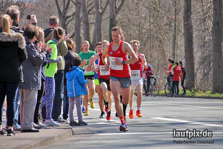 Paderborner Osterlauf - 10km 2016 - 18
