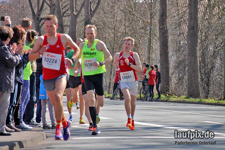 Paderborner Osterlauf - 10km 2016 - 19