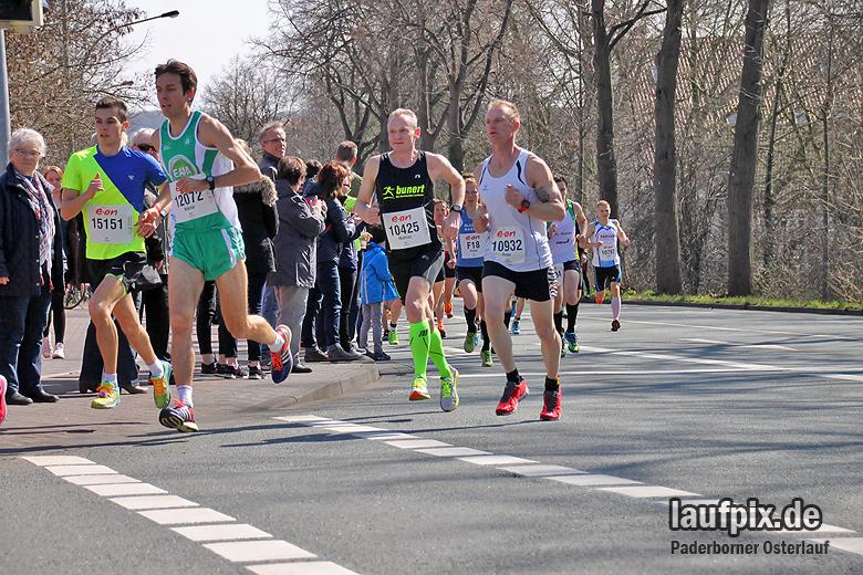 Paderborner Osterlauf - 10km 2016 - 42
